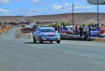 Gran Premio parte hoy a Cochabamba