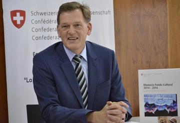 Cooperación Suiza disminuirá su apoyo financiero a Bolivia