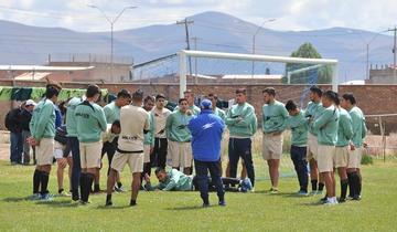 Los jugadores de San José deciden demandar al club