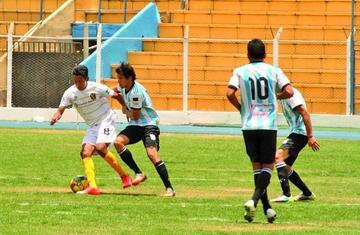 Rosario Central vuelve a tropezar en el torneo nacional B