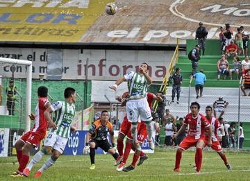 Oriente se consolida en el tercer lugar con un triunfo en Montero