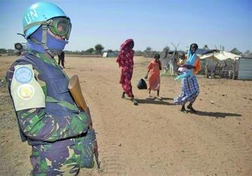 ONU identifica a 41 cascos azules acusados por abusos sexuales