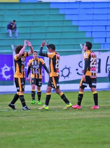 El Tigre logra otro record en la Liga