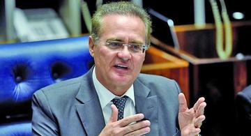 El Senado brasileño se rebela y mantiene a su presidente