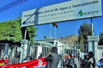 Detectan más de 15 casos de corrupción en Epsas