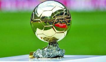 El lunes se conocerá al ganador del Balón de Oro