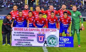 Bolivia tendrá 4 cupos en la Copa