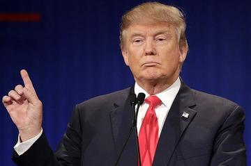 Donald Trump es personaje  del año para revista Time