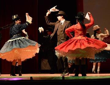 Festival de danza reúne 13 elencos