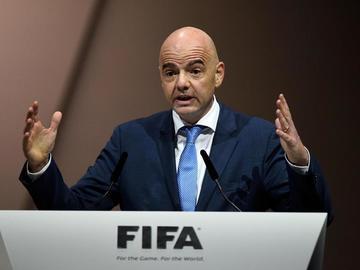 UEFA critica la gestión de FIFA sobre expansión de Mundial
