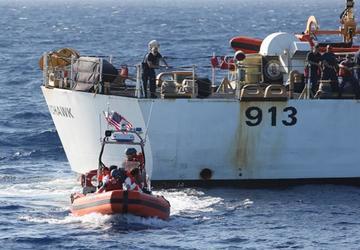 Deportan a 63 cubanos que llegaron hasta EE.UU.