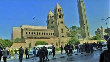 Los cristianos de Egipto sufren atentado que deja 25 muertos