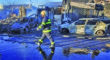Bulgaria: aumentan a 8 los muertos tras explosión