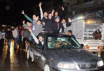 El Ejército sirio está a punto de expulsar a rebeldes de Alepo