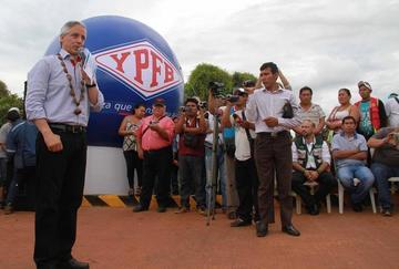 Csutcb: congreso del MAS decide si el vice es candidato en 2019