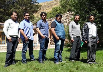 El jueves se ordenan seis sacerdotes en Potosí
