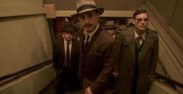 Film Neruda es candidata a los Globos de Oro