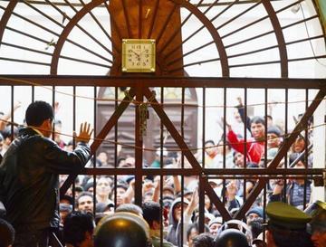 En Bolivia abren la posibilidad de aplicar la cadena perpetua