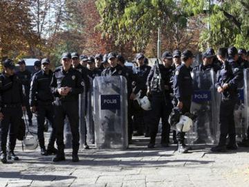 Ankara afirma haber capturado a 16 miembros del EI en el sureste turco