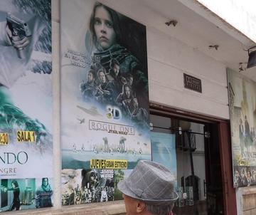 Hoy llega a Potosí la película Rogue One