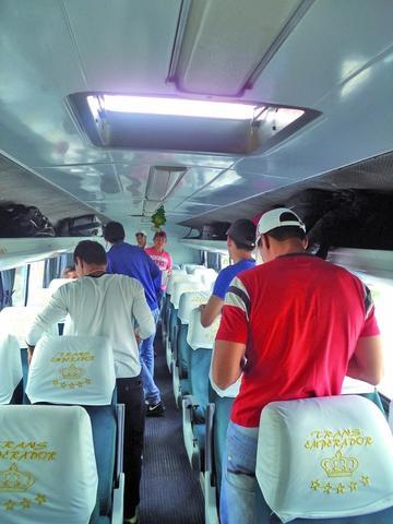 La banda roja viajará el sábado a Yacuiba