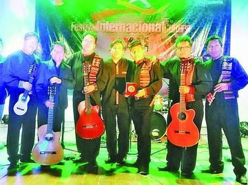 Grupo Sumaq Raymi ofrece hoy concierto de aniversario