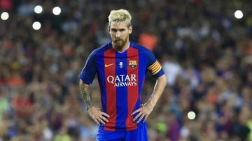 Club chino ofrece a Messi $us 104 millones