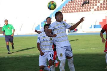 Rosario Central se despide del torneo Nacional B con derrota