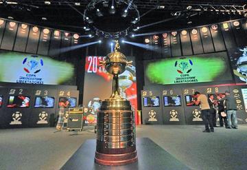 Sorteo de la Copa define a rivales