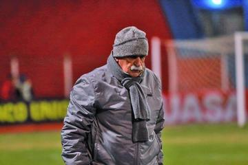 """Azkargorta: """"mi obligación es intentar ganar"""""""