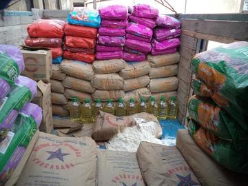 Potosí decomisa Bs 28.5 millones a los contrabandistas