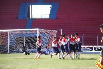 Potosinos logran su segundo triunfo en la Copa Bolivia