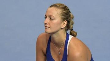 Petra Kvitova es acuchillada en su casa