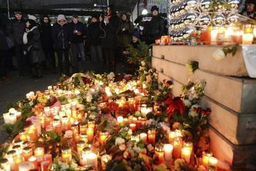 Alemania se declara en alerta tras confirmar atentado terrorista