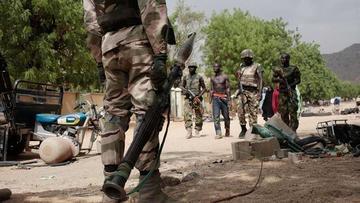 Urgen acciones ante el riesgo de hambruna para Nigeria