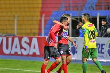 Leeb debuta con victoria al mando de Nacional