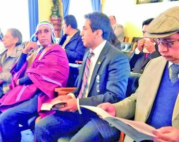 Suspenden nuevamente el juicio contra Gualberto Cusi