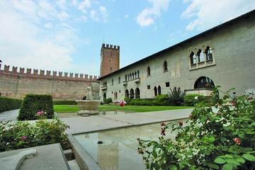 Recuperan cuadros robados en Verona