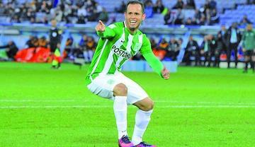 """Alejandro """"Lobo"""" Guerra gana el premio al mejor jugador de la Copa"""