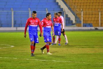 Universitario ya piensa en el rival de la Copa Libertadores
