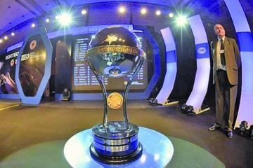 La Sudamericana ya tiene sus 44 equipos definidos para el sorteo de la primera fase