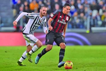 Juventus y Milan quieren el título de la Supercopa italiana