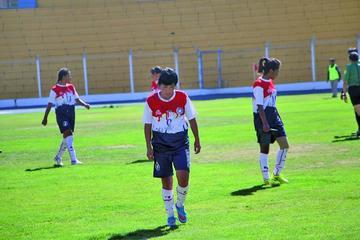 Potosinas tratarán de frenar a las líderes de la Copa Bolivia