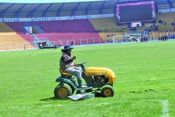 Nacional Potosí declina jugar en el torneo de verano