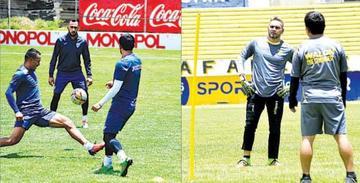 El Tigre y Bolívar definen el título