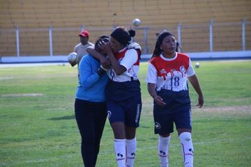 Potosinas pierden y tocan fondo en la Copa Bolivia