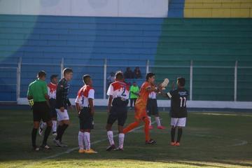 Cochabamba corta la seguidilla de triunfos de la selección de varones