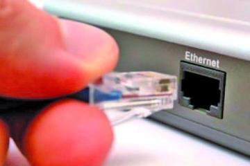 Cobertura de internet llegó hasta un 90 % desde 2013