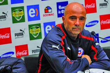 """Sampaoli asegura que """"el Sevilla va a luchar por todo lo que juegue"""""""