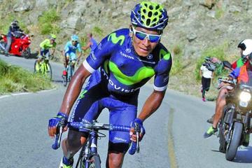 Quintana es elegido Deportista del Año